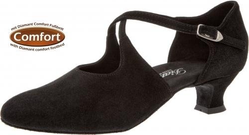 052 112 001 Weite H für sehr breite Füße mit Comfort Fussbett